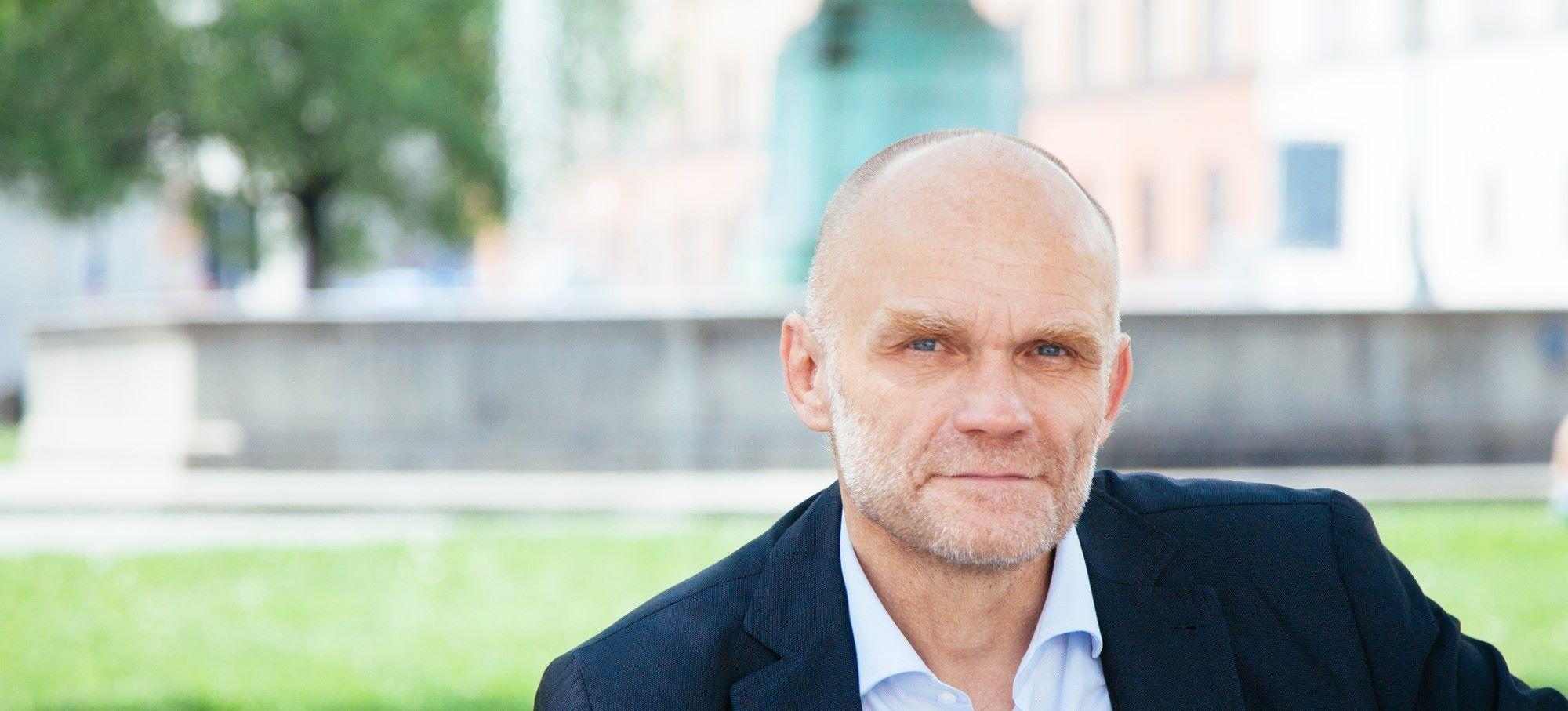 Frédéric PETIT - Député d'europe centrale